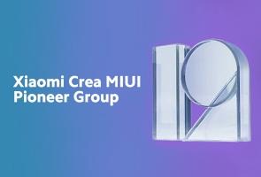 Xiaomi crea MIUI Pioneer Group