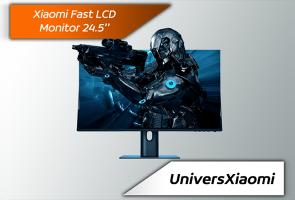 Xiaomi Fast LCD Monitor 24.5''