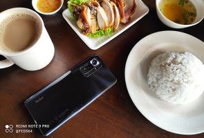 Redmi Note 10 Pro et ses 108MP