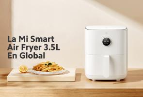 Mi Smart Air Fryer 3.5L en global