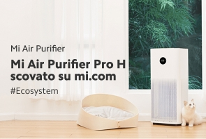 Specifiche Mi Air Purifier Pro H