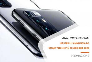 Lo smartphone più fluido del 2020