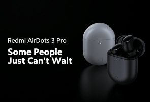 Redmi AirDots 3 Pro : Some people just can't wait