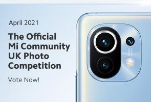 Mi Community UK Photo Competition