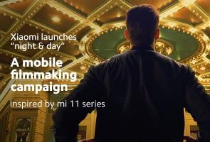 Night & Day Filmmaking with Mi 11 Series