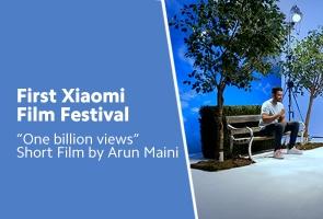 Xiaomi to kick off its first film festival