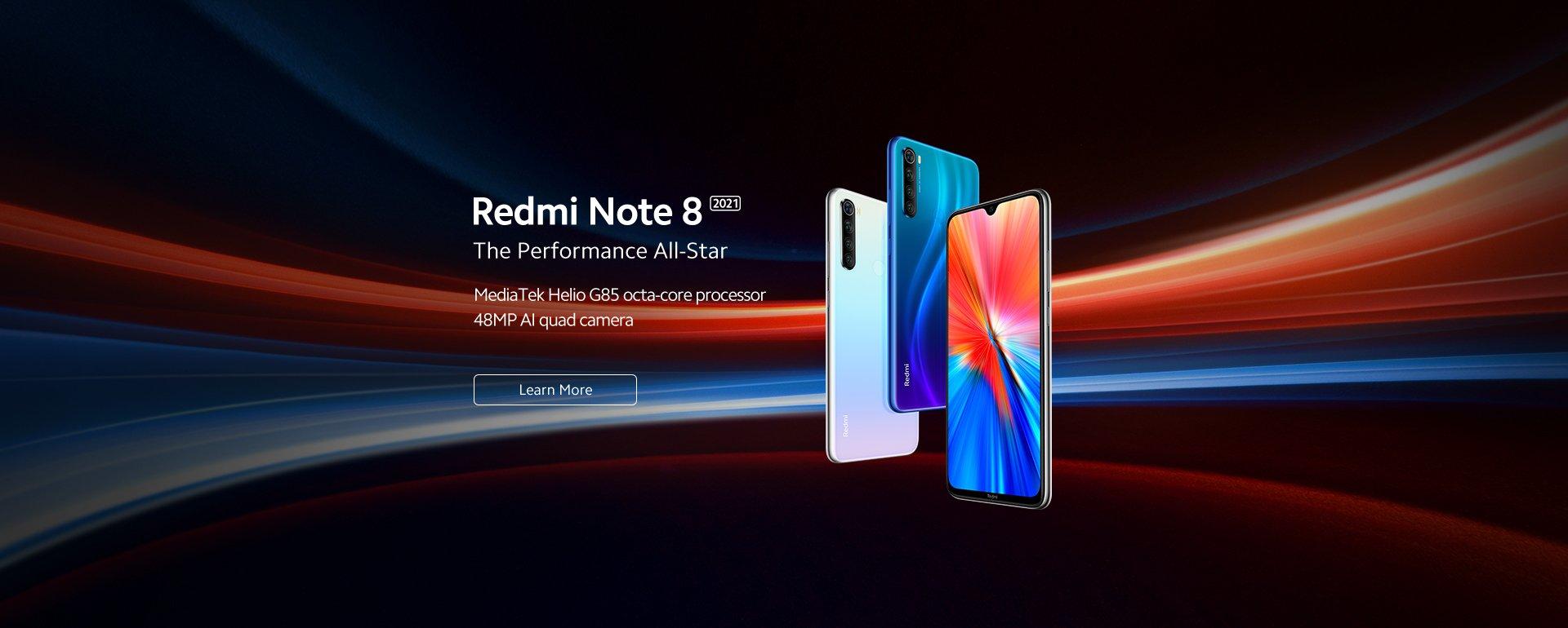 Redmi-Note 8 2021