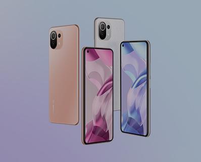 Xiaomi 11 Light 5GNE