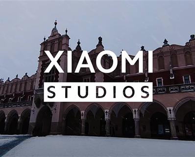 #XiaomiStudios Present ''The Night Shift''| Xiaomi Sverige