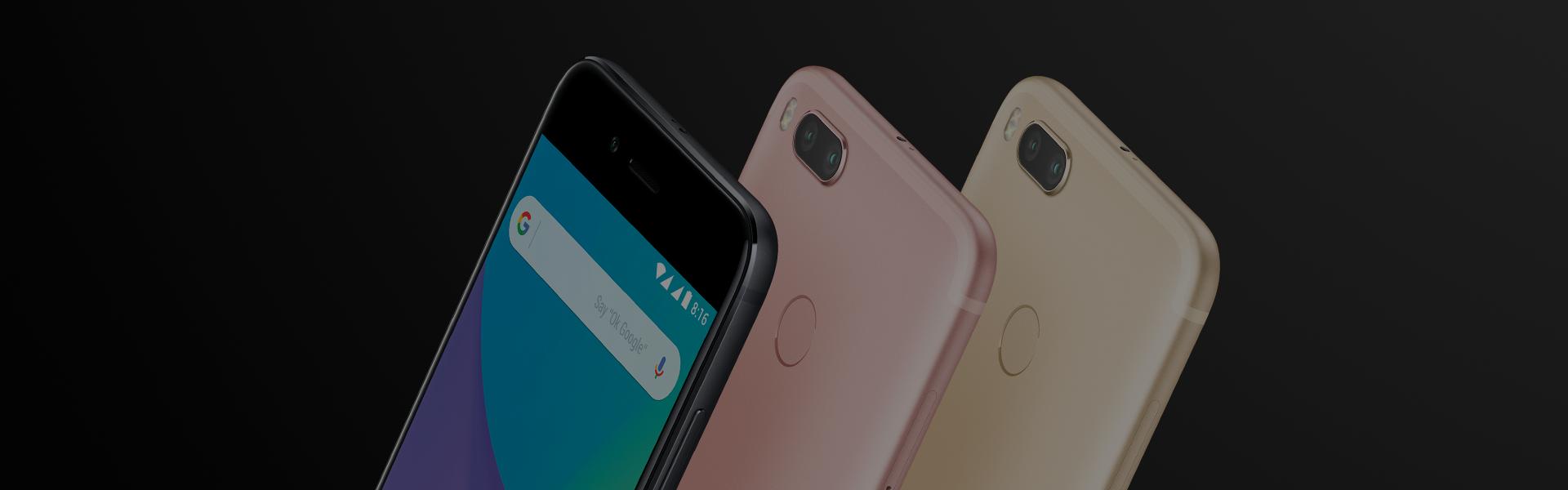RECENSIONE Xiaomi Mi A1, IL best-buy di fine 2017