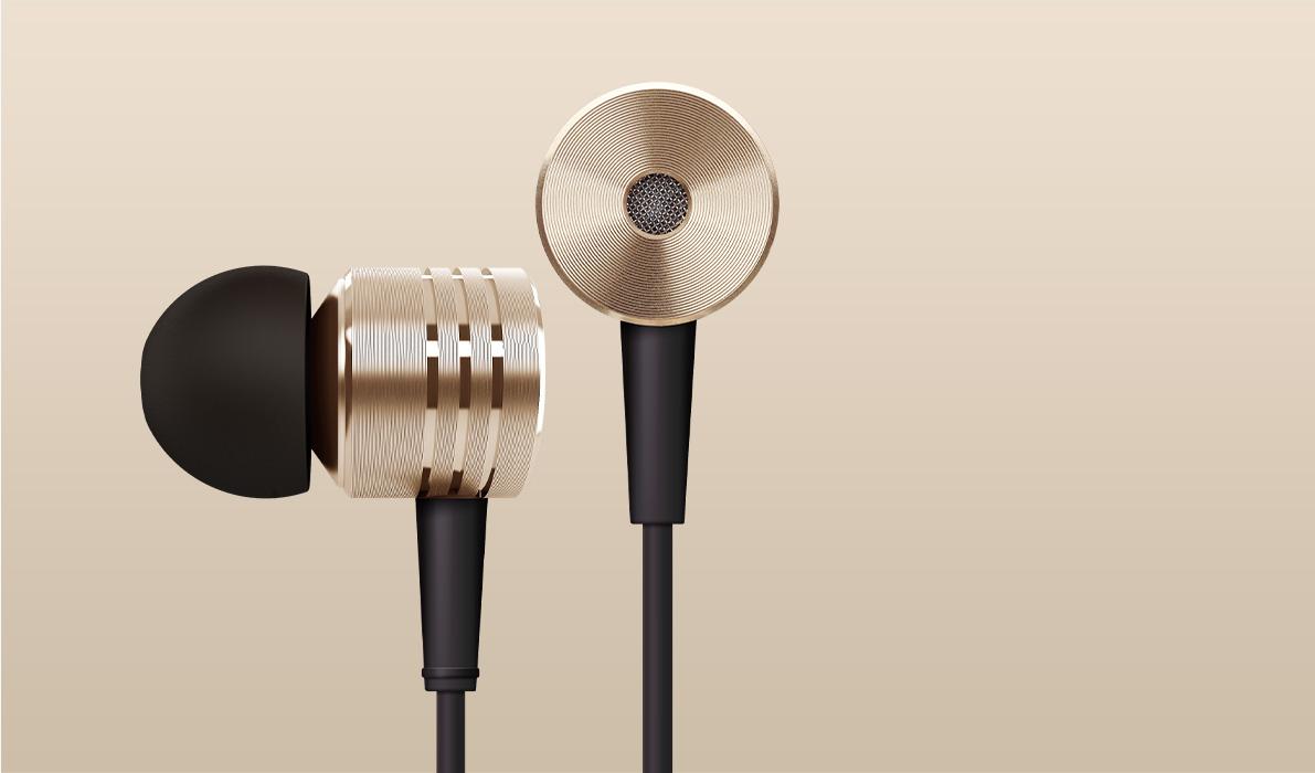 Mi In Ear Headphones Rose Gold Mi Malaysia