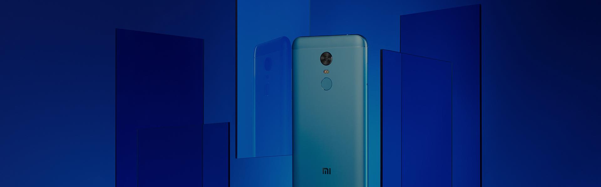 RECENSIONE Xiaomi Redmi 5 Plus - BEST BUY 2018!