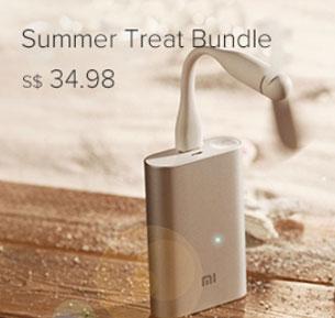 Summer Treat Bundle