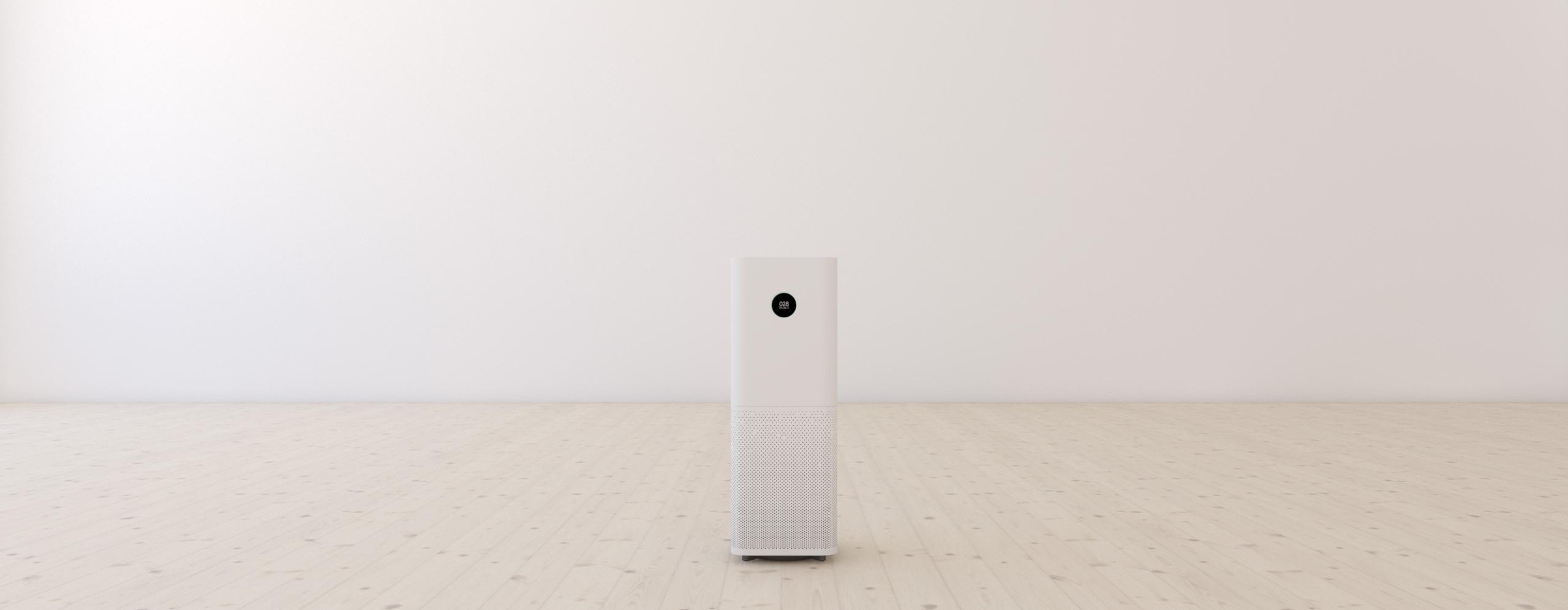 米家空气净化器 Pro