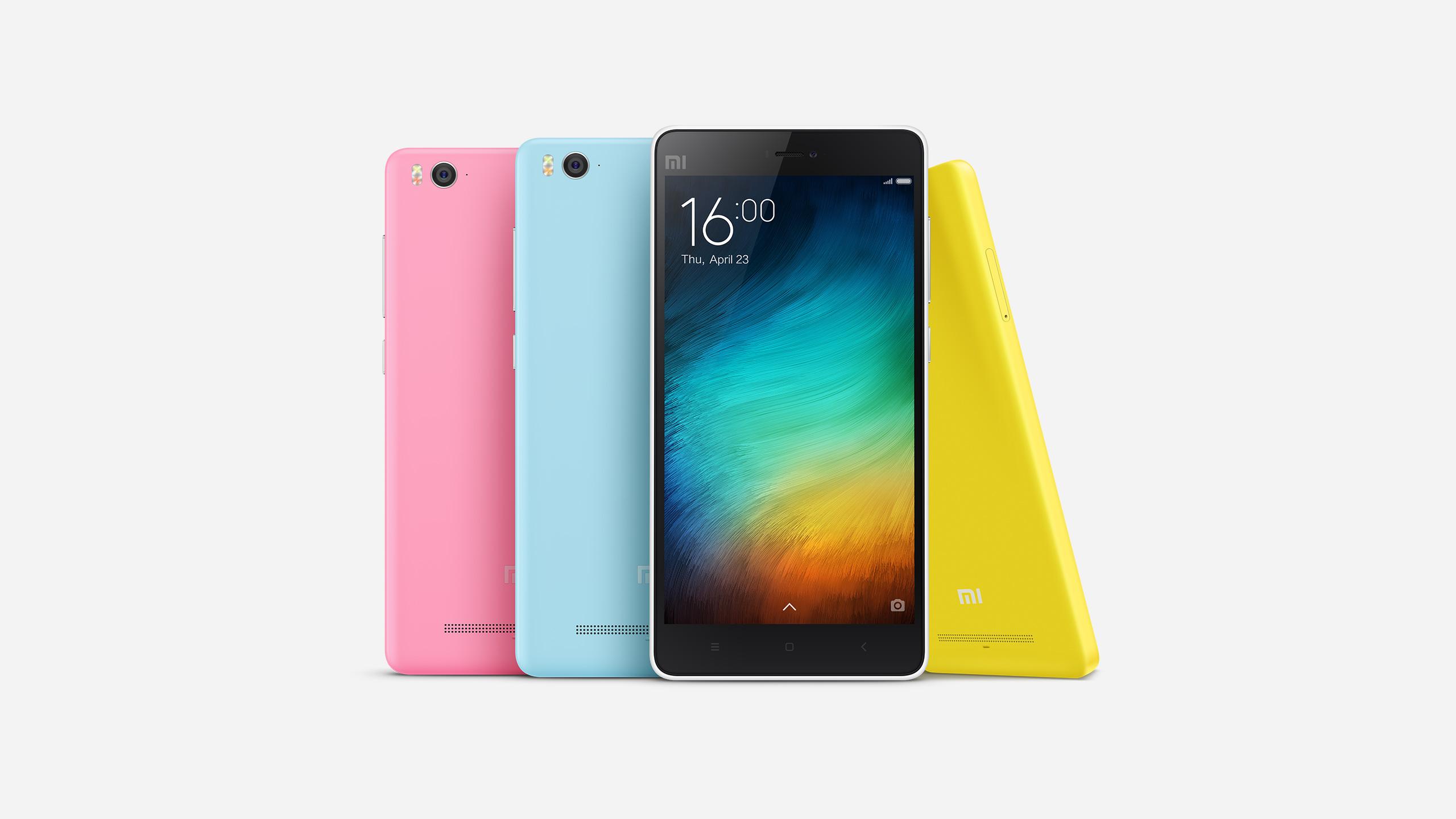 xiaomi Mi best smartphones under 15k