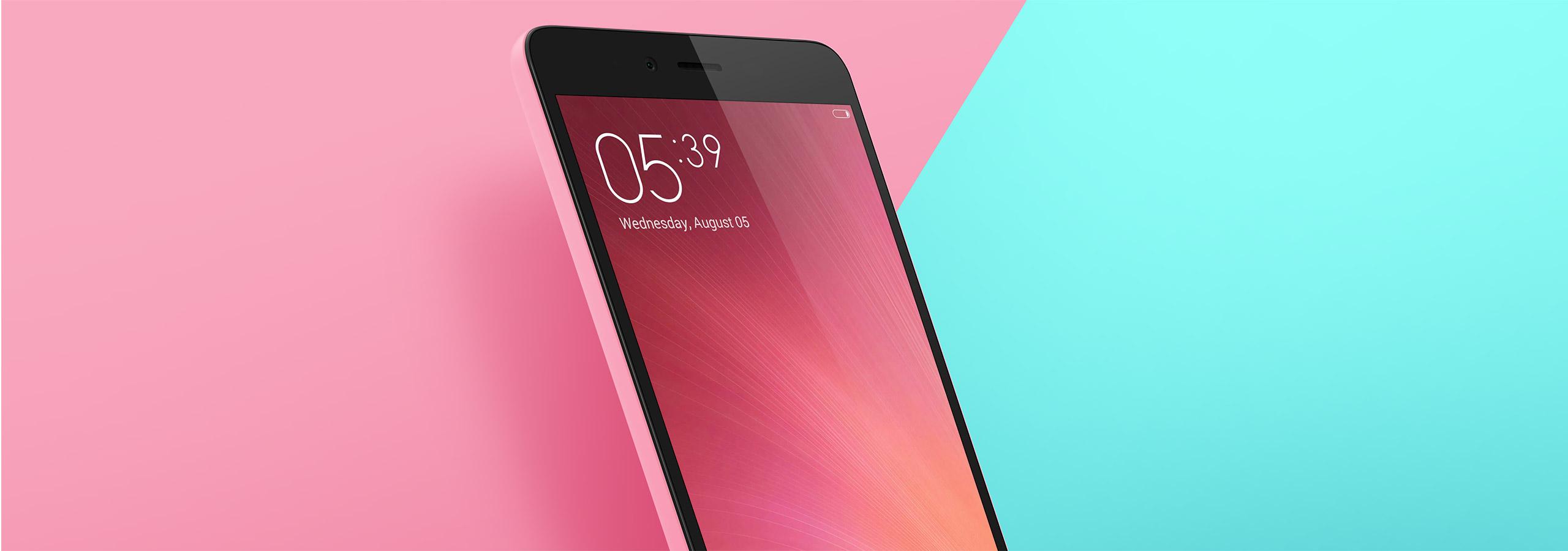 Mi Global Home Xiaomi Redmi Note 2 Prime