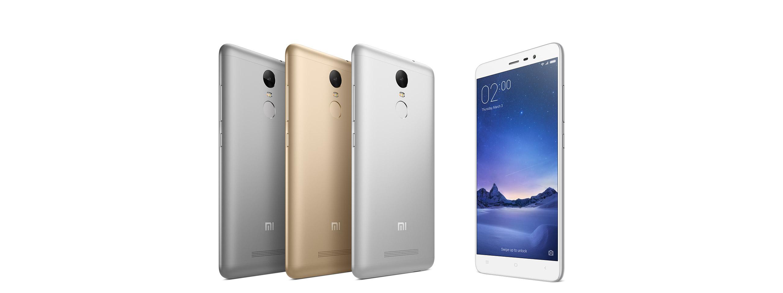 Xiaomi Redmi Note 3 Price And Features Mi India 3x Ram 2 32gb