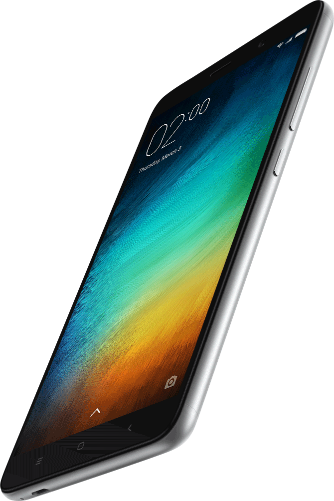 Xiaomi Redmi Note 3 Price And Features