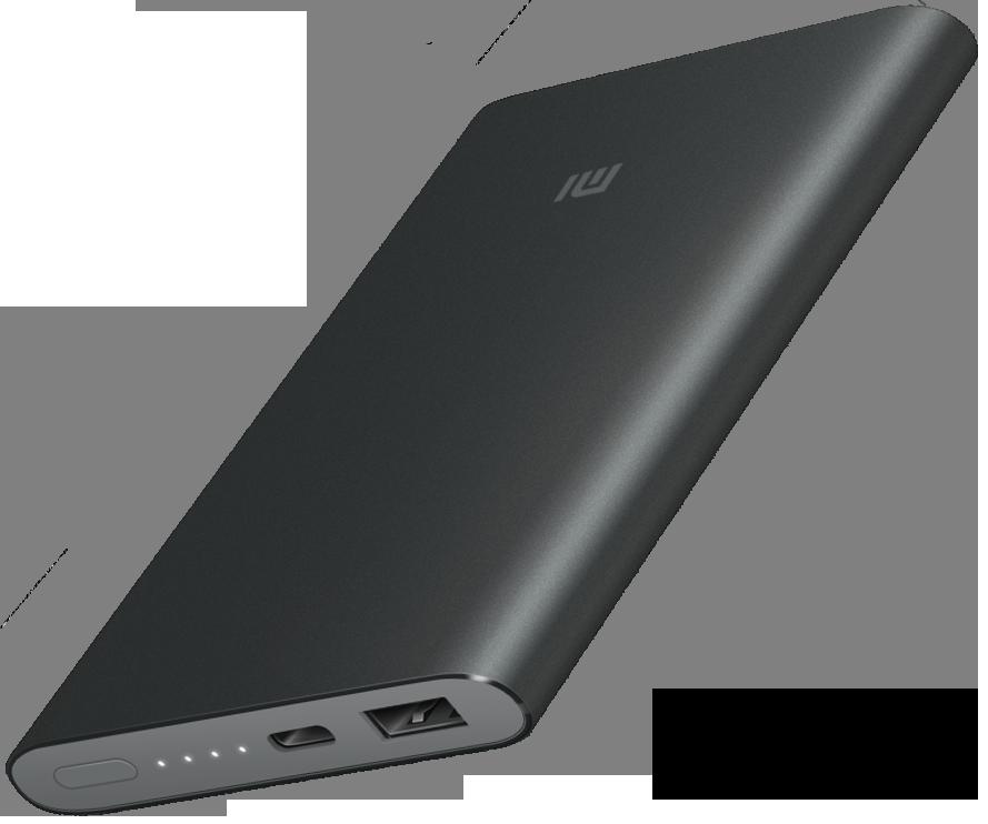 Batería portátil super ligera y delgada