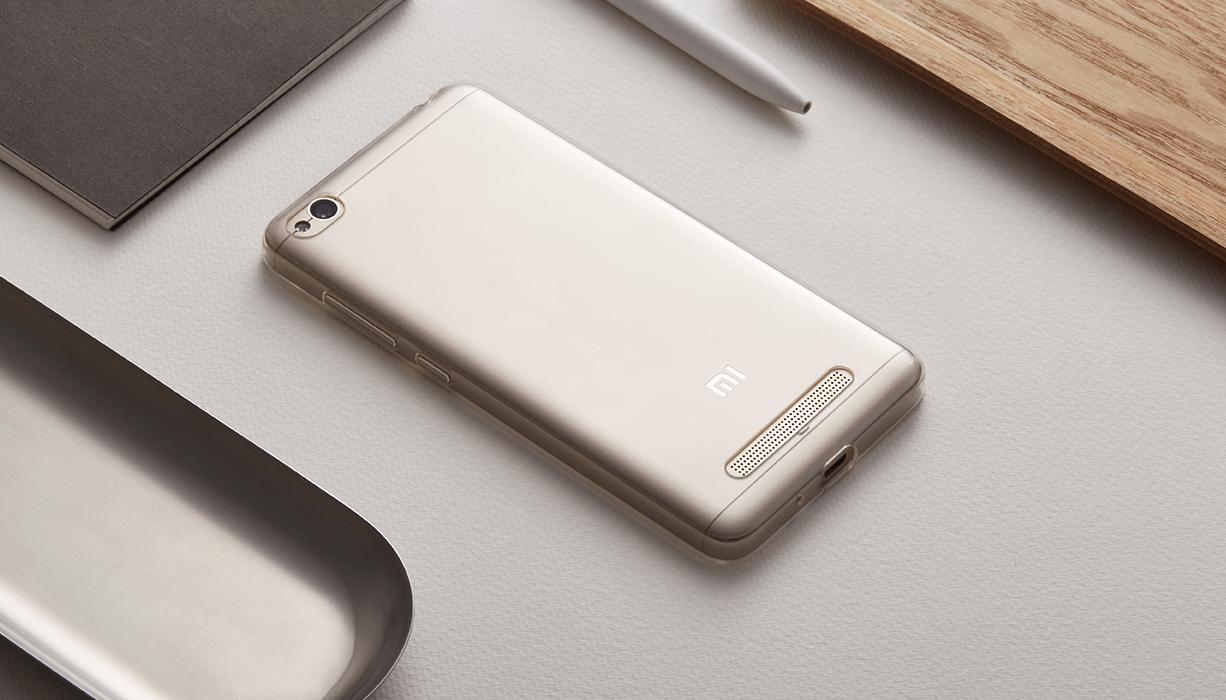 Redmi 4a Covers And Cases Mi India Xiaomi 2 16gb Gold Soft Case