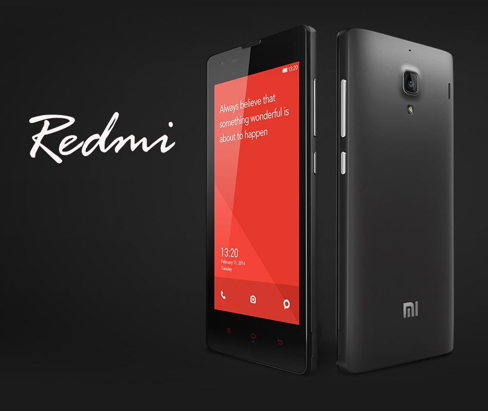 Xiaomi Singapore - Redmi Quad Core 1 5ghz Dual Sim Dual