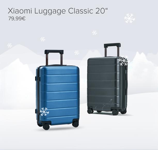 Xiaomi Luggage Classic 20
