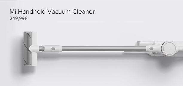 Mi Handheld Vacuum Cleaner