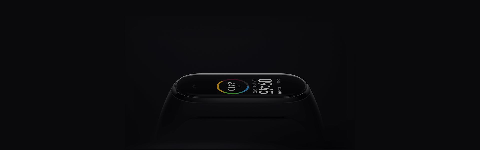 Xiaomi Mi Band 4: культовый браслет для всех?