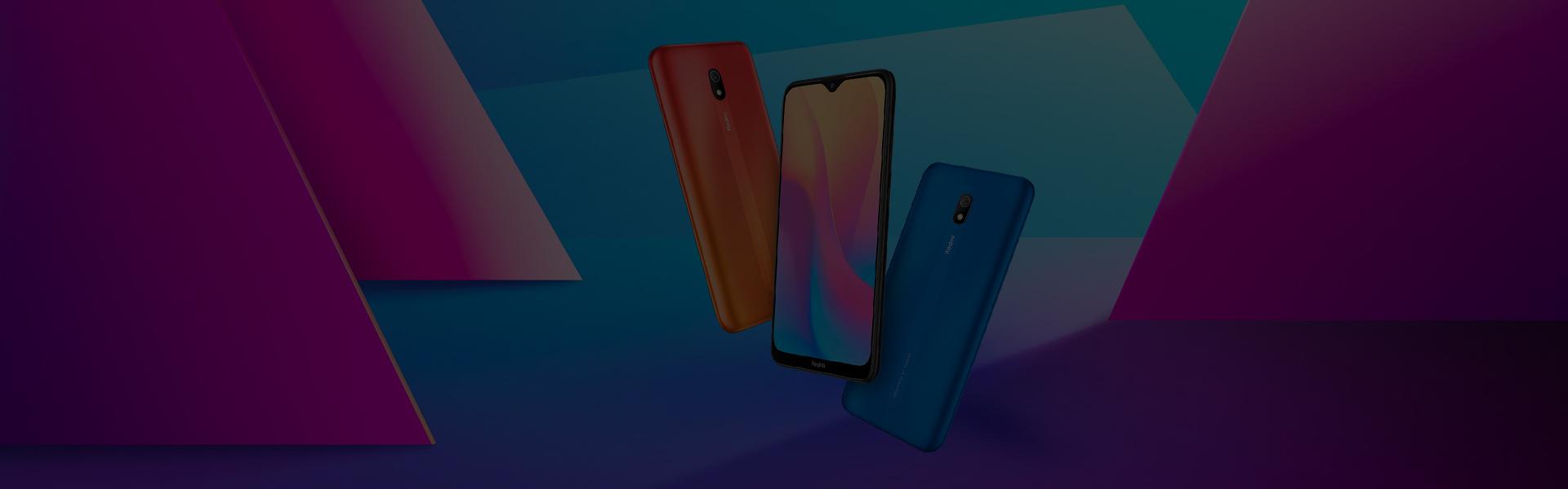 Xiaomi Redmi 8A: новый король бюджетников