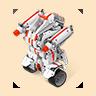 champion robot
