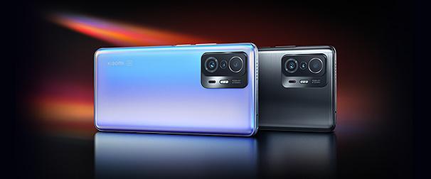 Xiaomi 11T Pro, il top di gamma per un'esperienza cinemagica