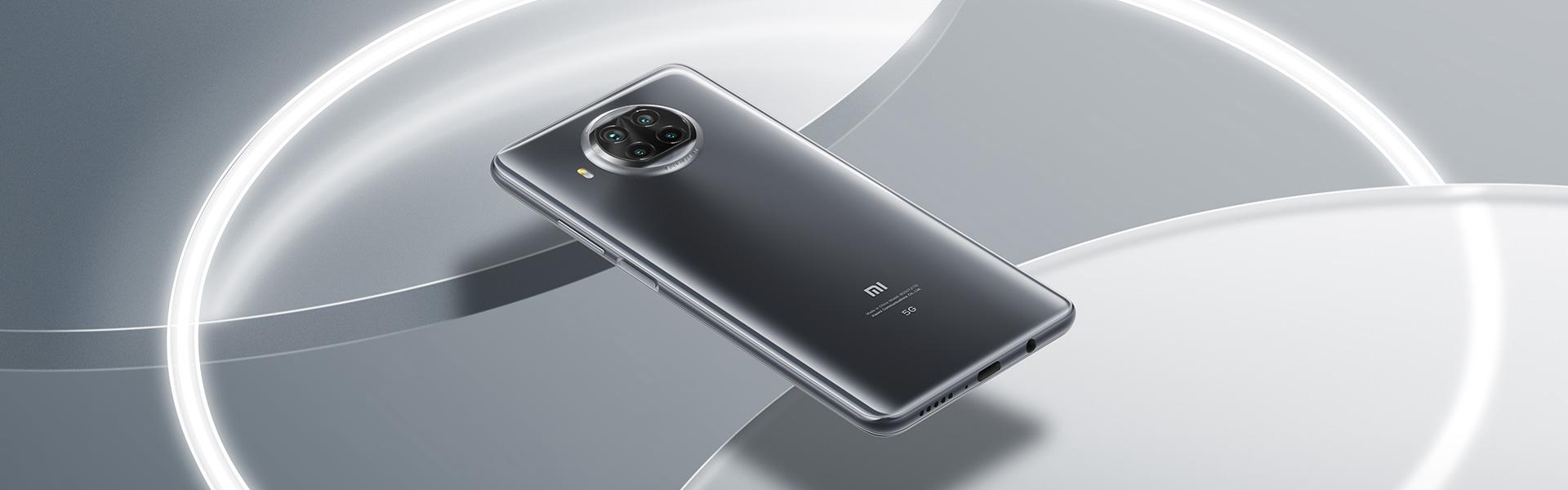 Xiaomi Mi 10T Lite : une version allégée qui veut peser lourd