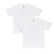 Mi Organic Solid T-Shirt White Combo