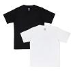 Mi Organic Solid T-Shirt Combo