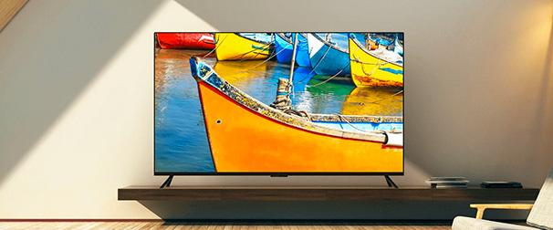 Mi LED Smart TV 4 (55)