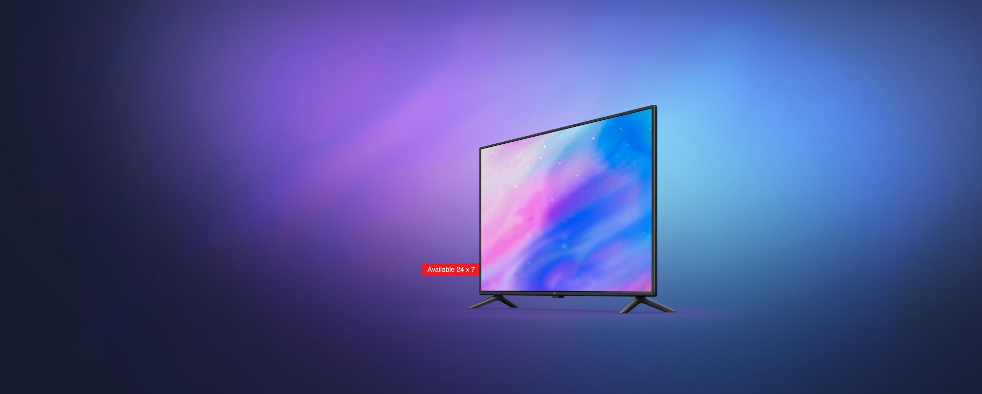 Mi TV 50