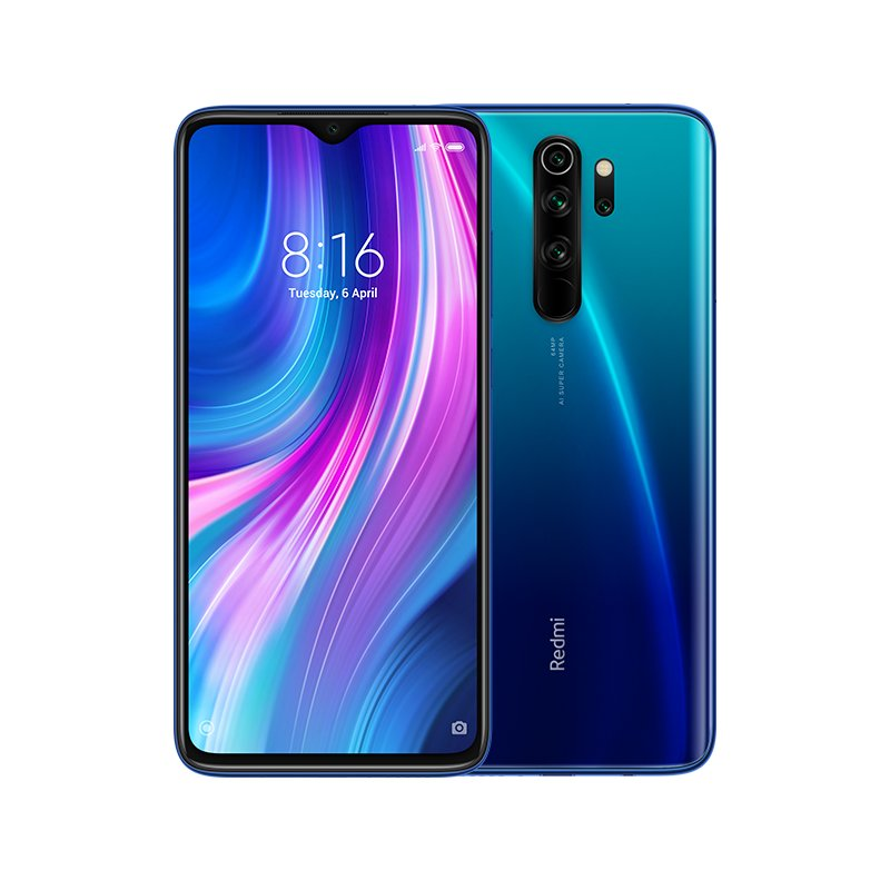 Redmi Note 8 Pro 15 999 64mp Quad Camera Beast Mi India