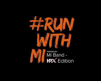 Run with Mi