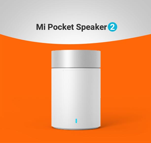 Pocket Speaker