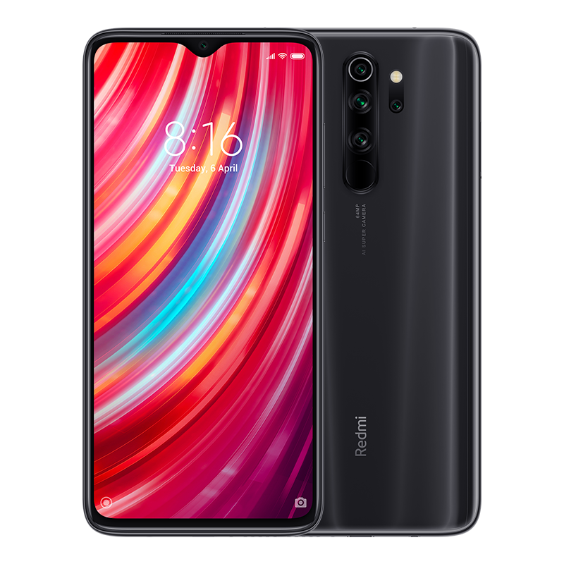 Image result for Redmi Note 8 Pro: