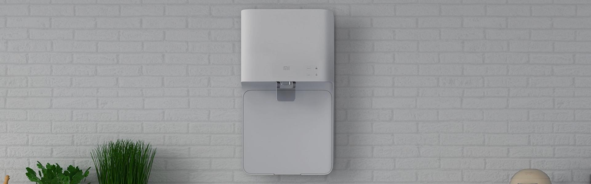 Mi Smart Water Purifier