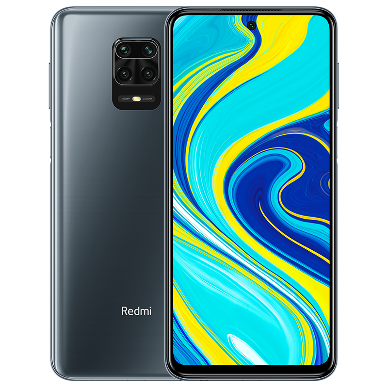 Redmi Note 9 Pro @₹13,999 - The Performance Beast