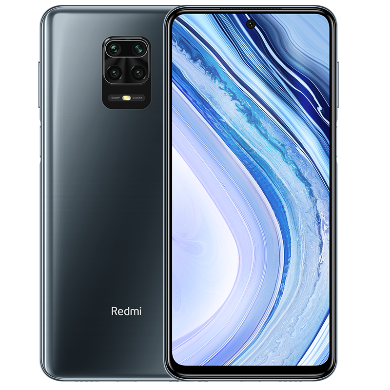 Redmi Note 9 Pro Max @₹16,499 | 64MP Quad Camera Array