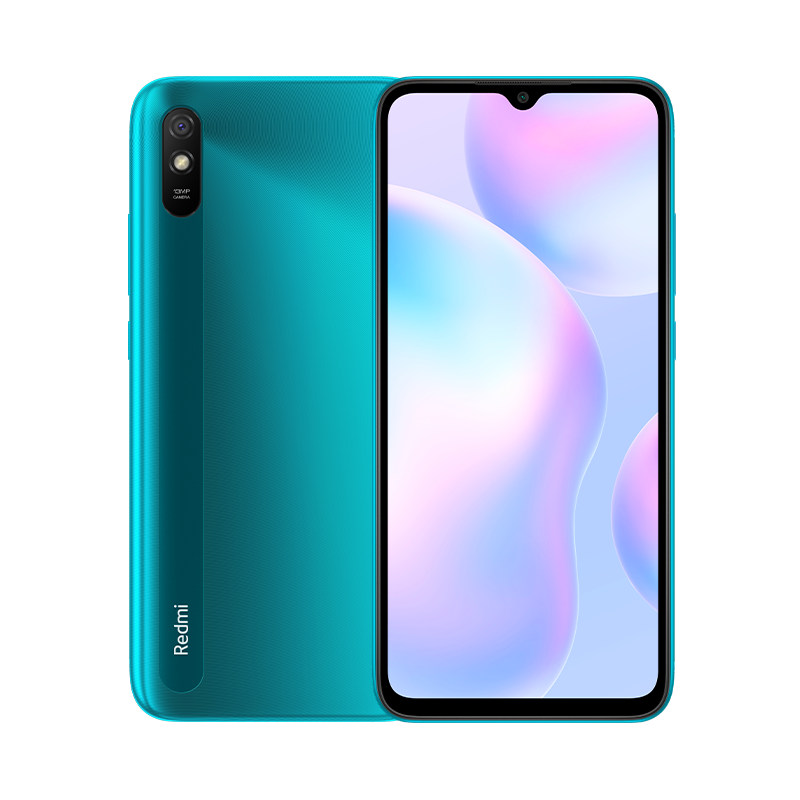 Redmi 9i - @₹8,299 | 4GB RAM - Mi India