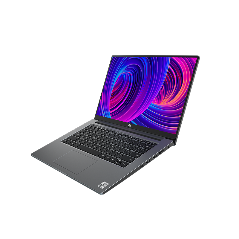 Mi Notebook 14 Horizon (Laptop)- 10th Generation Intel® Core™ i7 - Mi India
