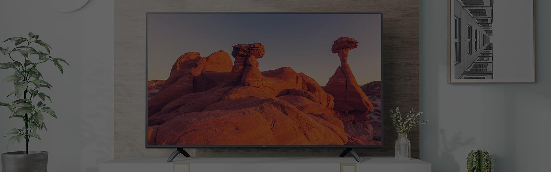 Mi LED TV 4X PRO 55