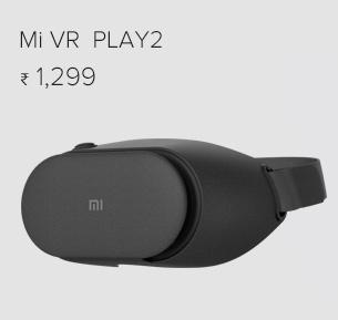 Mi VR PLAY2