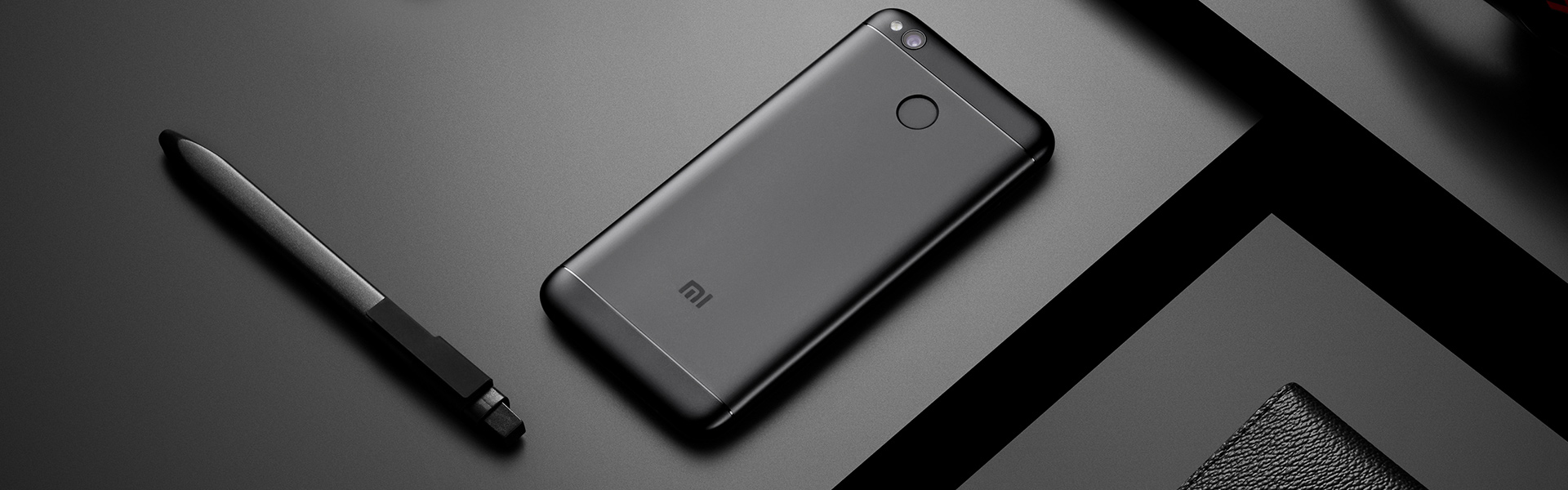Redmi 4 Review:<br> Jack of all, master of the battery