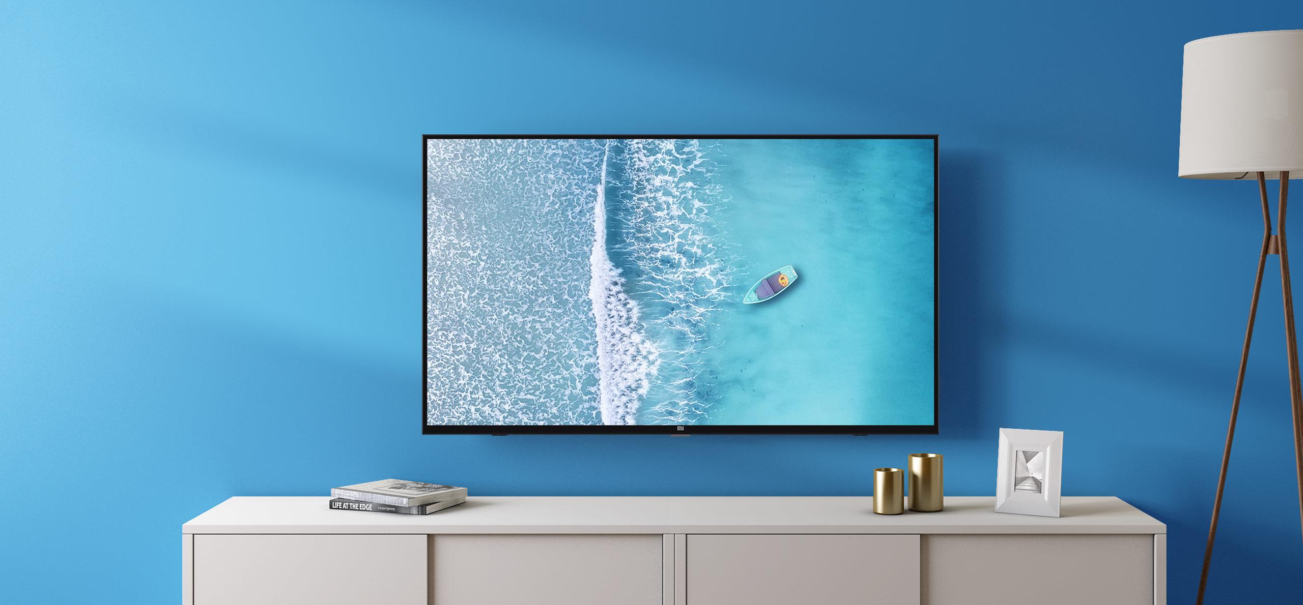 Mi LED TV 4A PRO 43
