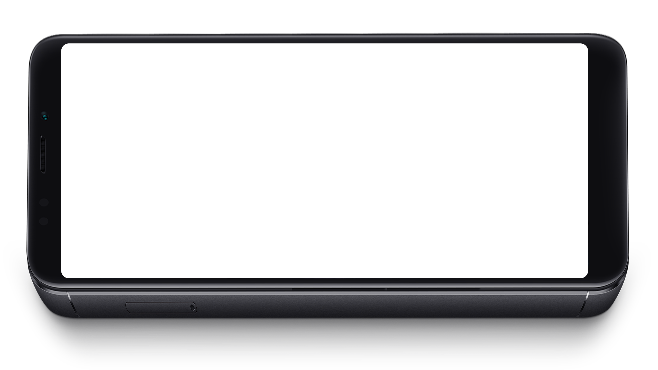 Redmi Note 5 Full Screen Display Mi India